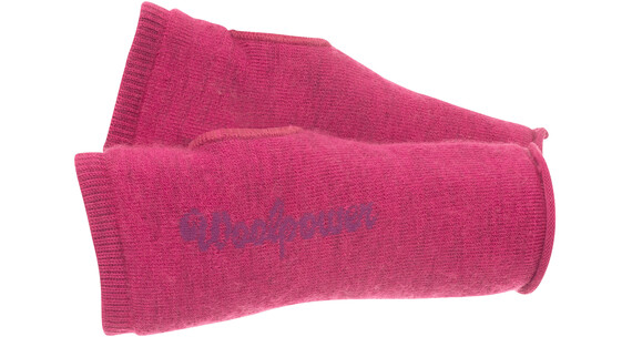 Woolpower 200 warmers roze